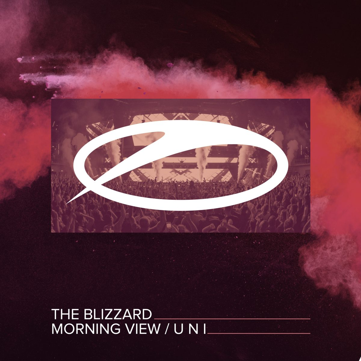 The Blizzard - Morning View / U N I on ASOT (Armada Music)