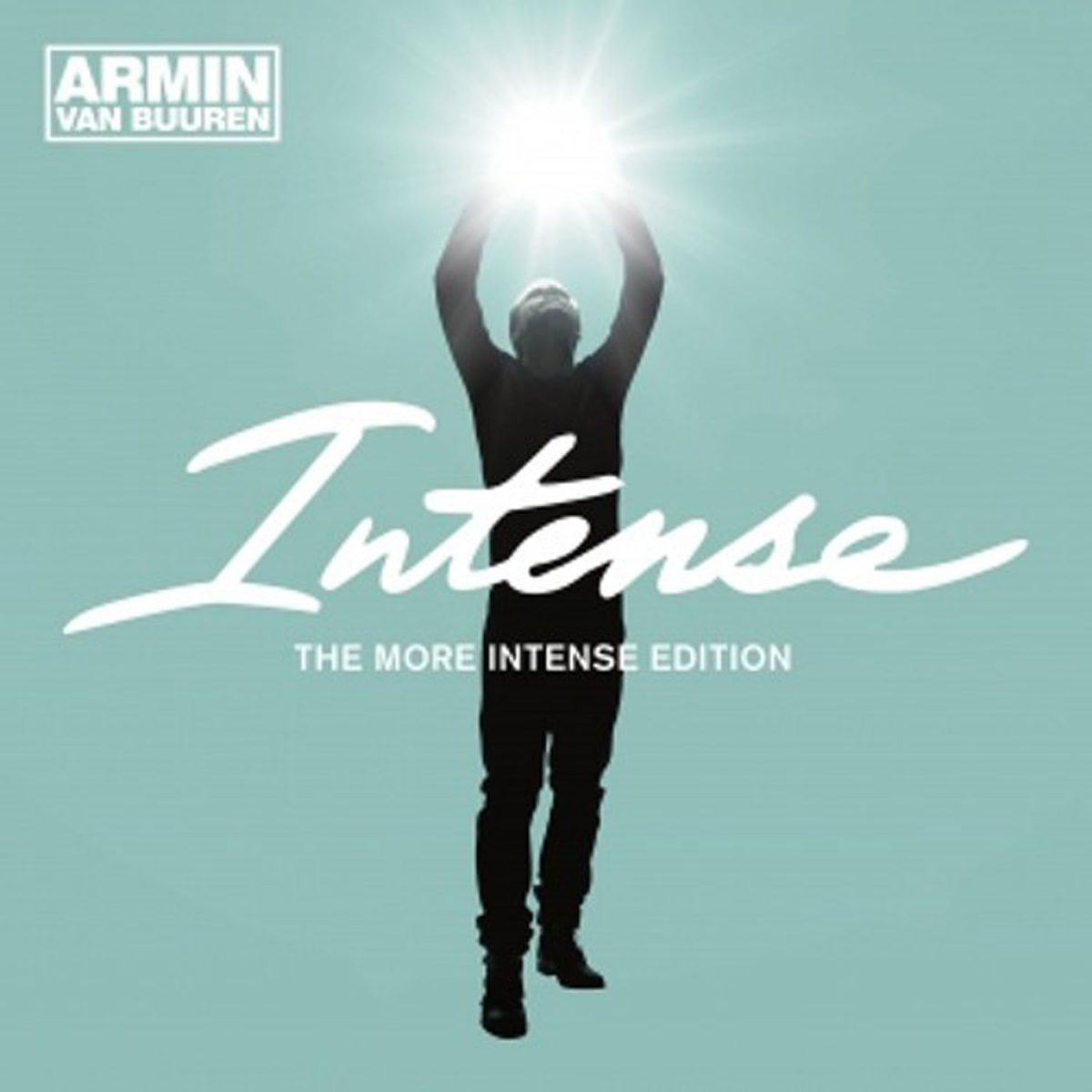 Armin van Buuren feat. Richard Bedford - Love Never Came (The Blizzard Remix) on Armada Music