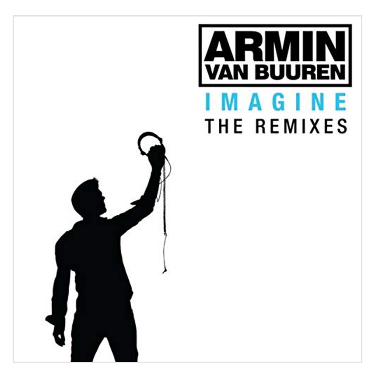 Armin van Buuren feat. Sharon den Adel - In and Out of Love (The Blizzard Remix) on Armada Music