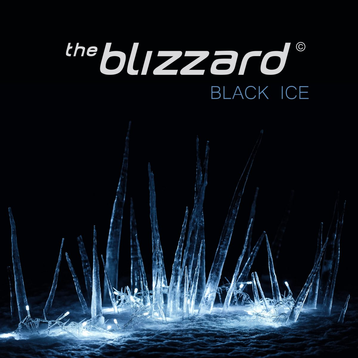 The Blizzard - Black Ice on Patreon