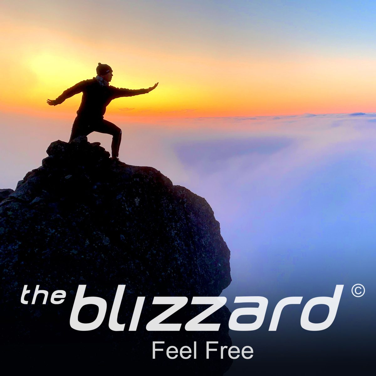 Feel Free - The Blizzard - on Patreon
