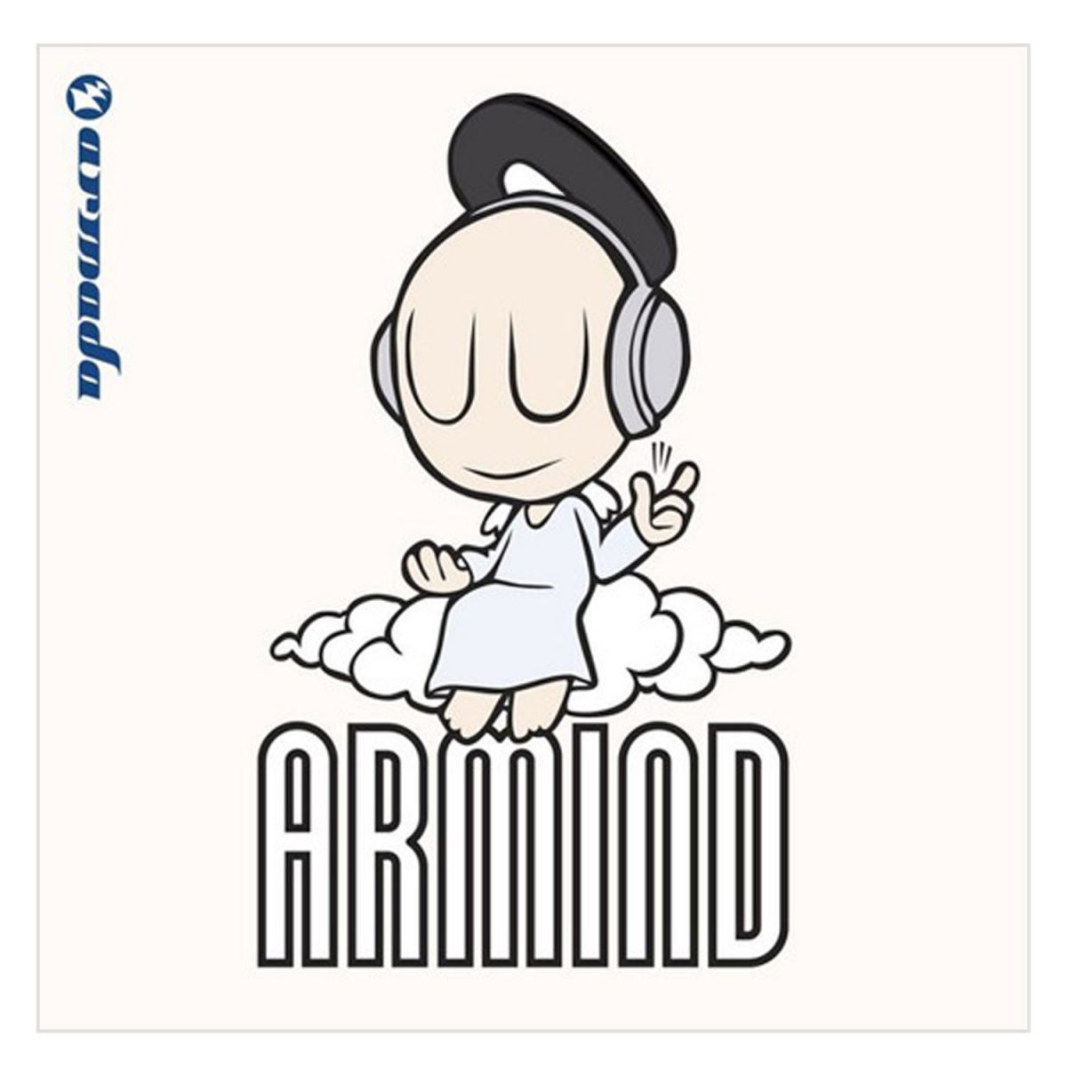 Mike Foyle Pandora The Blizzard Remix - The Blizzard - on Armind