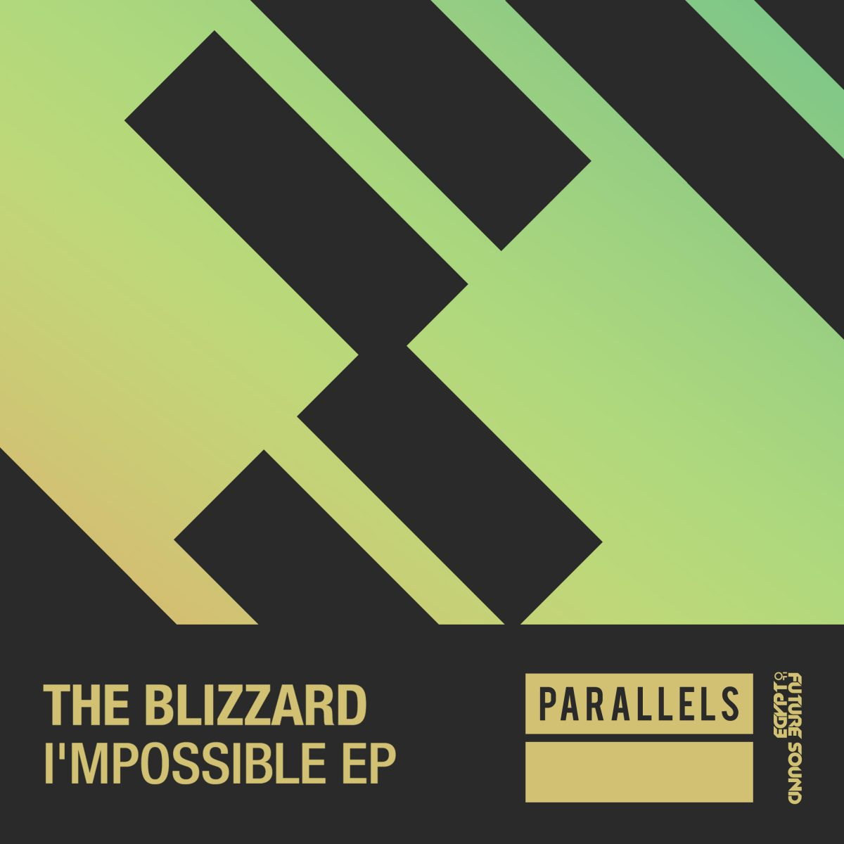 The Blizzard - I'mpossible / Dunesd on FSOE Parallels