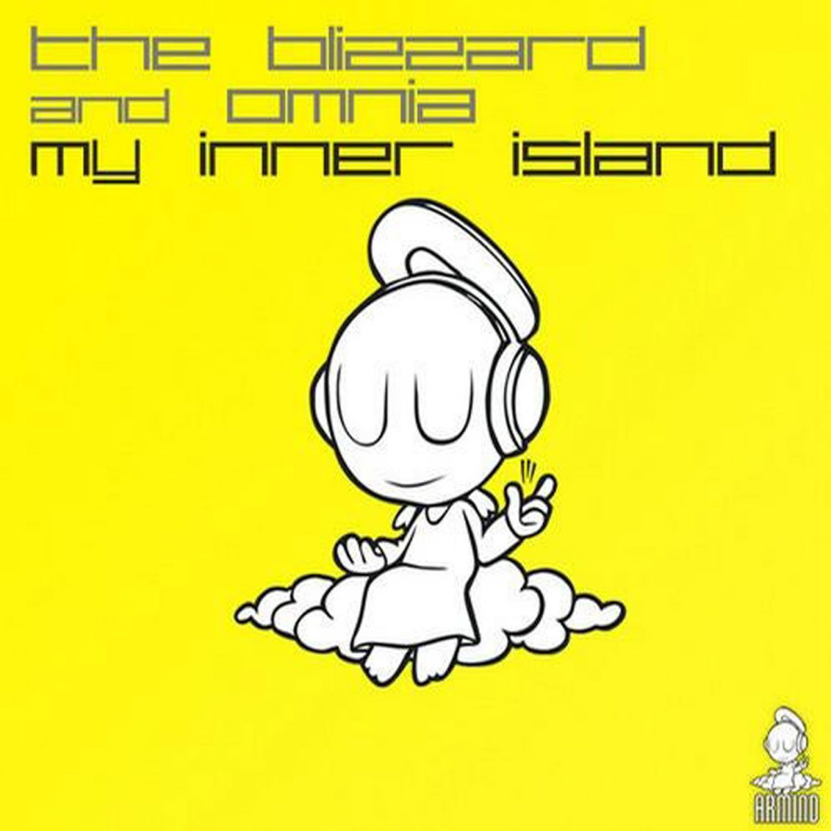 My Inner Island - The Blizzard & Omnia - Armada Music