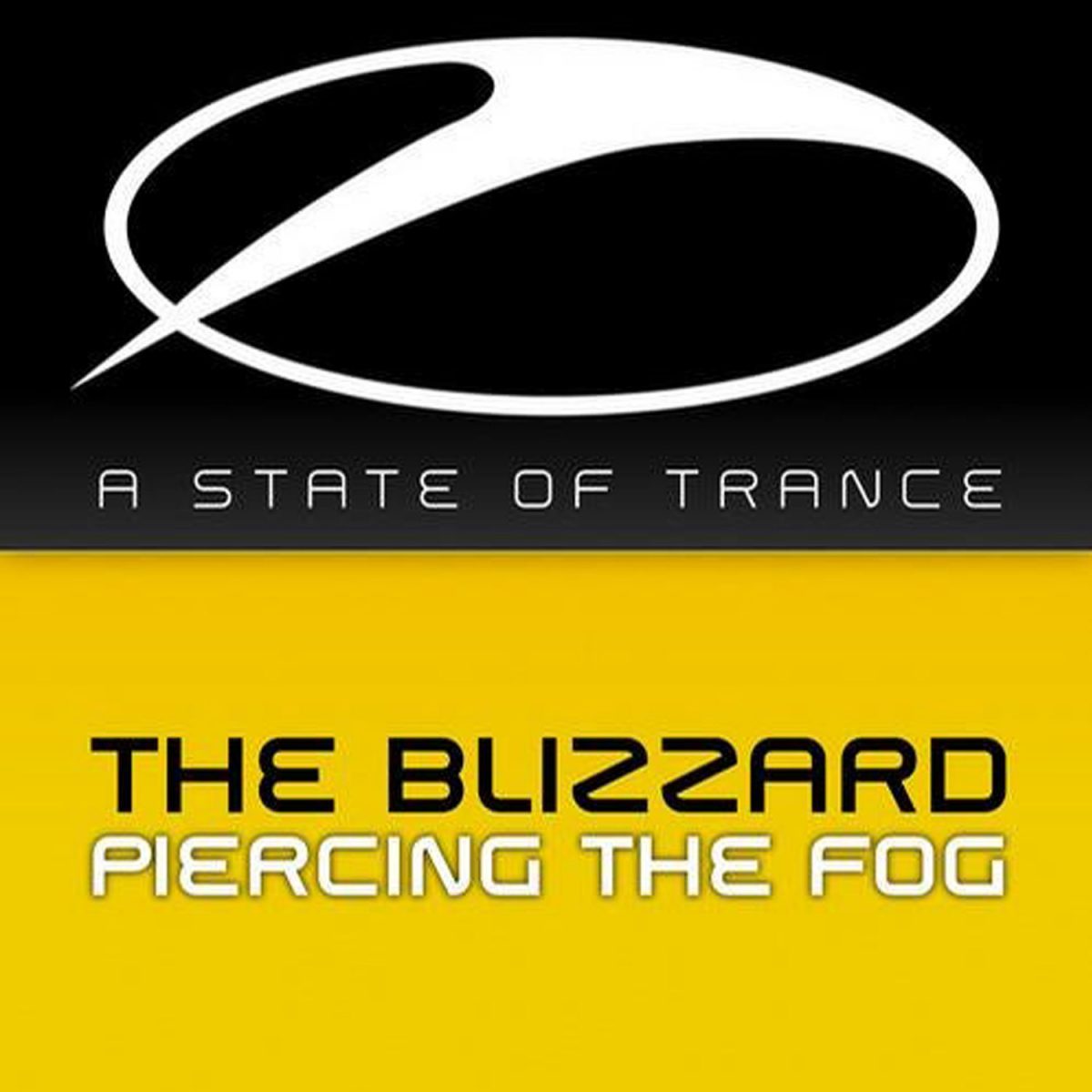 The Blizzard - Piercing The Fog on ASOT (Armada Music)