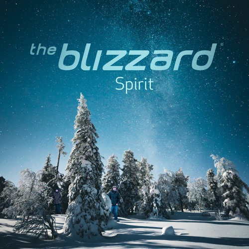 The Blizzard - Spirit on FSOE (Parallels)