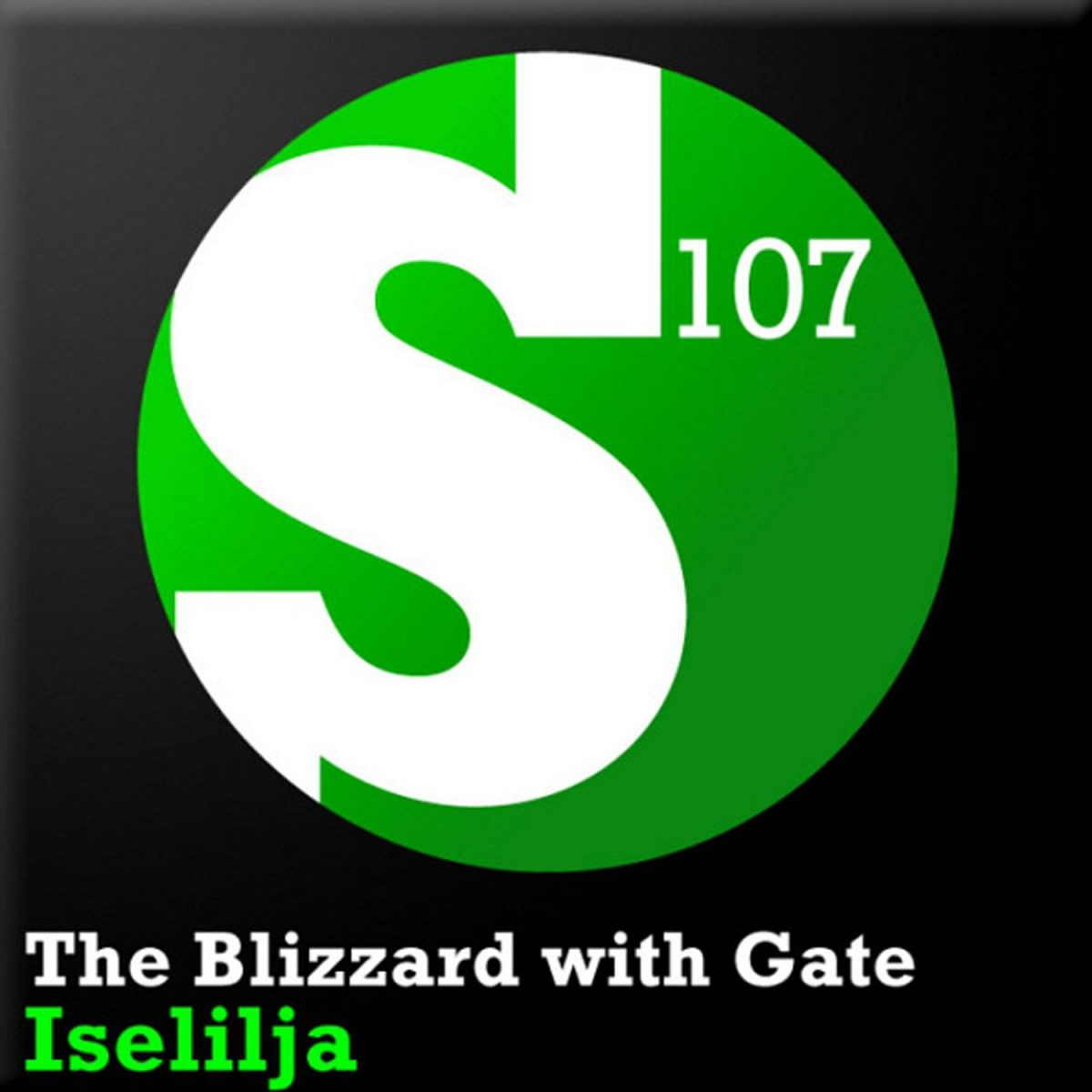 Iselilja - The Blizzard with Gåte - on Armada