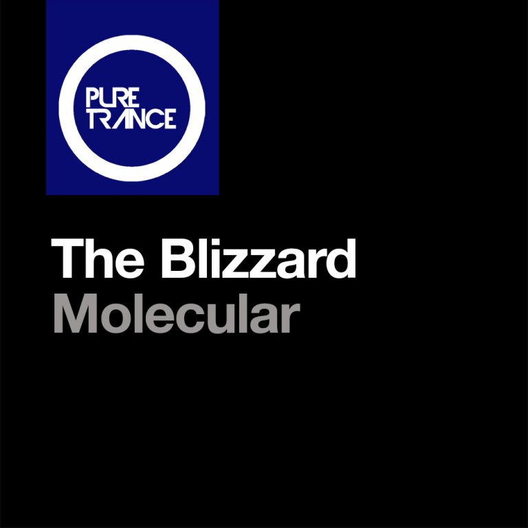 Molecular (Club Mix) - The Blizzard - on Pure Trance
