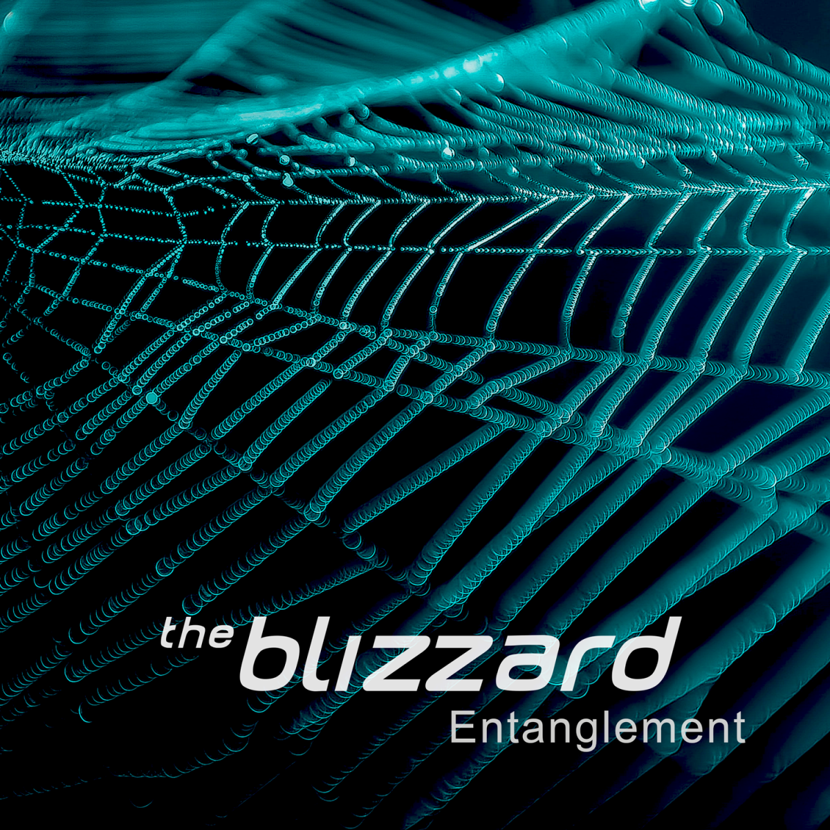 Entanglement - The Blizzard