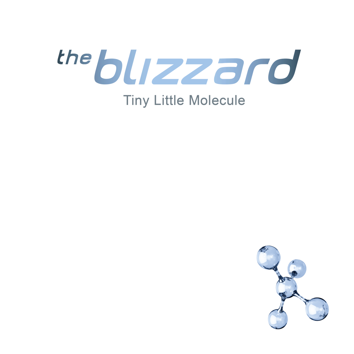 The Blizzard - Tiny Little Molecule on  FSOE Chill (Patreon Artwork)