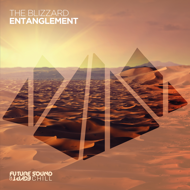 The Blizzard - Entanglement