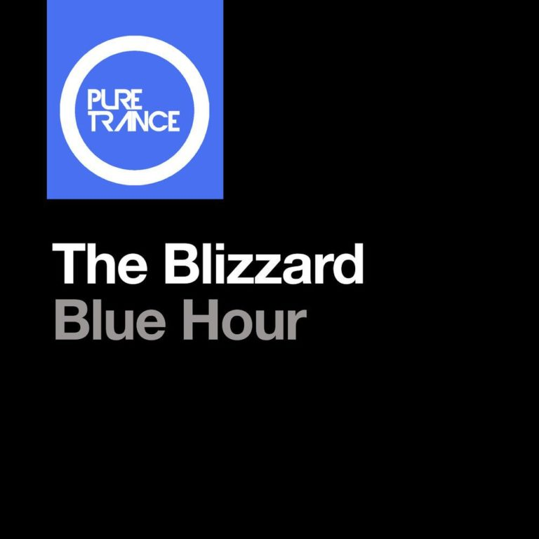 The Blizzard - Blue Hour on Pure Trance