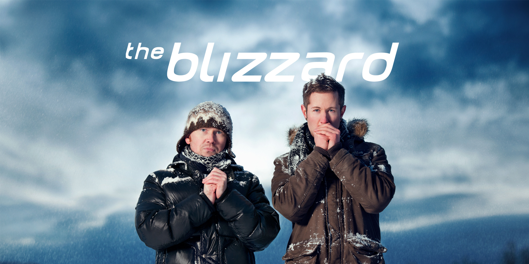 The Blizzard Music