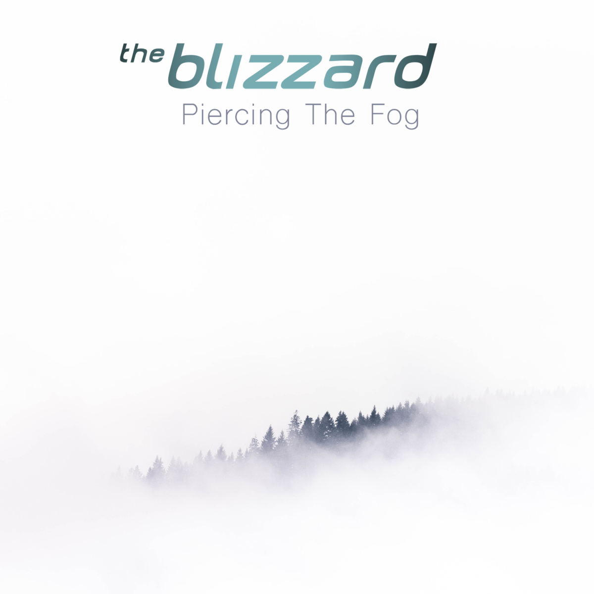 The Blizzard - Piercing The Fog (Reimagined cover)