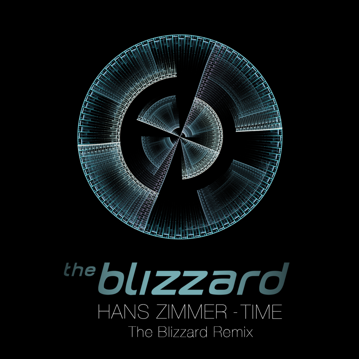 The Blizzard - Han Zimmer Time (The Blizzard Remix)