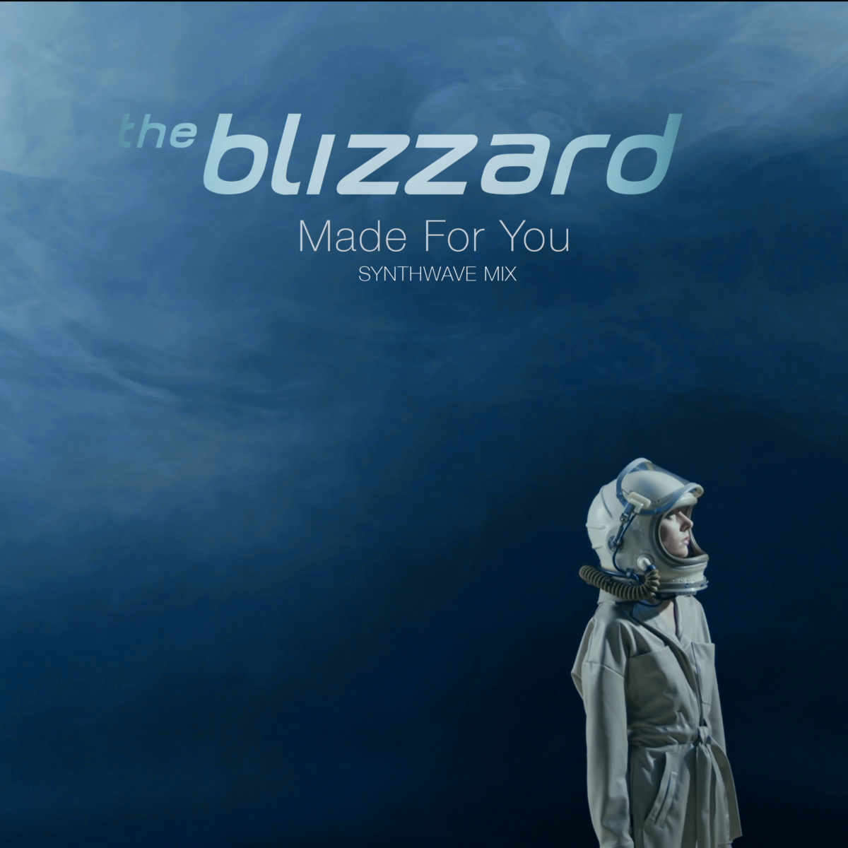 The Blizzard & Daniel van Sand feat. Julie Thompson - Made For You (The Blizzard & Pablo Arty Synthwave Mix)